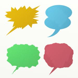 colour-speech-bubbles