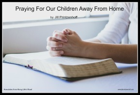 Praying 4 Kids AFH